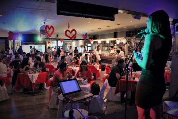 14 de Febrero de 2018: Festejo Día Del Amor