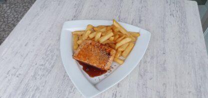 Salmon con agregados 2